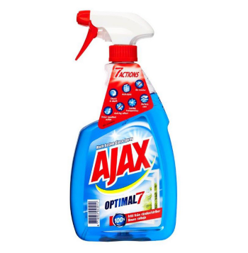 FÖNSTERPUTS AJAX