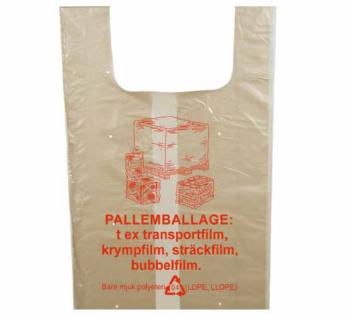 SOPSÄCK PLAST RETURPLAST 240L