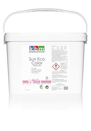 TVÄTTMEDEL KBM SUN ECO COLOR