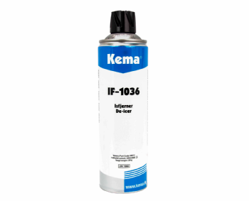ISBORTTAGARE SPRAY KEMA 400ML
