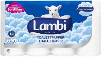 TOAPAPPER LAMBI 3-lag nyfiber