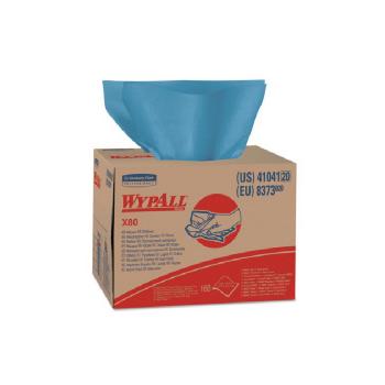 WYPALL X80, BRAG BOX 160ark/fp