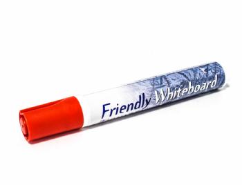 WHITEBOARDPENNA RÖD