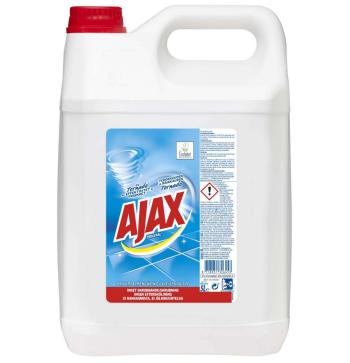 ALLRENGÖRING AJAX 5L