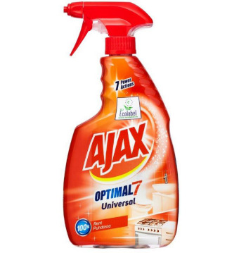 AJAX SPRAY UNIVERSAL  0,75L