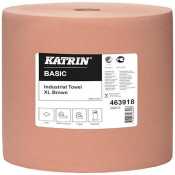 TORKPAPPER KATRIN BASIC XL